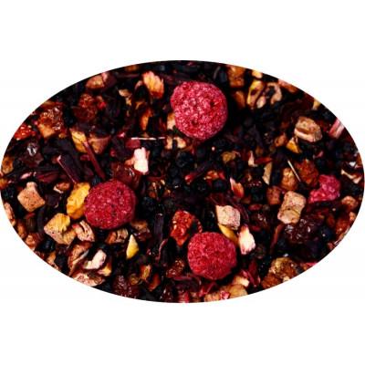 Herbata owocowa Truskawka Malina