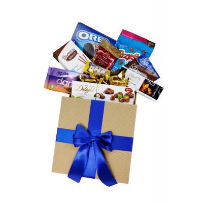Słodki Box dla Taty