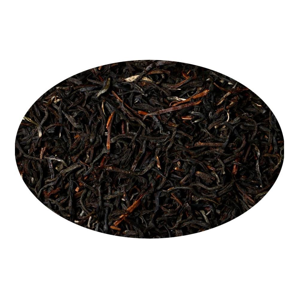 Herbata czarna Ruanda Rukeri
