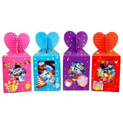 Mini Box ze słodyczami dla dzieci