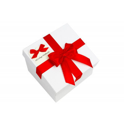 Walentynkowy Box - Kubek z cukierkami